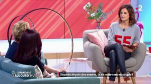 Faustine Bollaert dans Ça Commence Aujourd'hui - 22/03/18 - 13