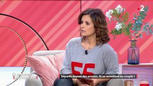 Faustine Bollaert dans Ça Commence Aujourd'hui - 22/03/18 - 15