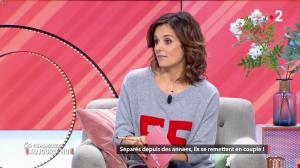 Faustine Bollaert dans Ça Commence Aujourd'hui - 22/03/18 - 16