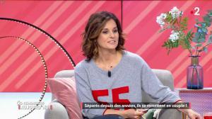 Faustine Bollaert dans Ça Commence Aujourd'hui - 22/03/18 - 17