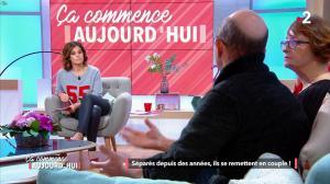 Faustine Bollaert dans Ça Commence Aujourd'hui - 22/03/18 - 18