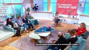 Faustine Bollaert dans Ça Commence Aujourd'hui - 22/03/18 - 19