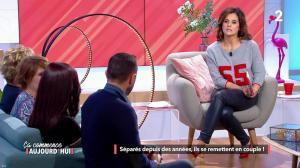 Faustine Bollaert dans Ça Commence Aujourd'hui - 22/03/18 - 22