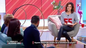 Faustine Bollaert dans Ça Commence Aujourd'hui - 22/03/18 - 24