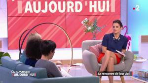Faustine Bollaert dans Ça Commence Aujourd'hui - 26/02/18 - 06