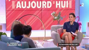 Faustine Bollaert dans Ça Commence Aujourd'hui - 26/02/18 - 07