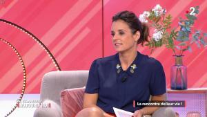 Faustine Bollaert dans Ça Commence Aujourd'hui - 26/02/18 - 08