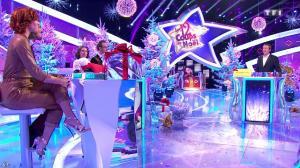 Fauve Hautot dans les 12 Coups de Noël - 24/12/16 - 06