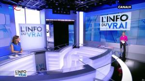 Laurence Ferrari dans l'Info du Vrai - 23/03/18 - 01