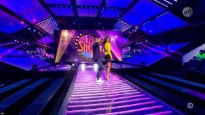 Leïla Ben Khalifa dans Secret Story, le Débrief - 06/09/17 - 01