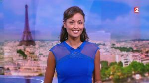 Leïla Kaddour au 13h - 17/09/17 - 01