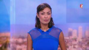 Leïla Kaddour au 13h - 17/09/17 - 02