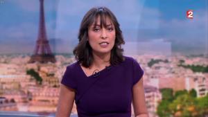 Leïla Kaddour au 13h - 20/01/18 - 01