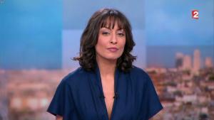 Leïla Kaddour au 13h - 31/12/17 - 02