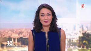 Leïla Kaddour Boudadi au 13h - 11/02/17 - 01