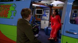 Linda Cardellini dans Scooby Doo 2 - 18/12/16 - 04