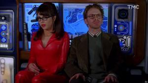 Linda Cardellini dans Scooby Doo 2 - 18/12/16 - 05