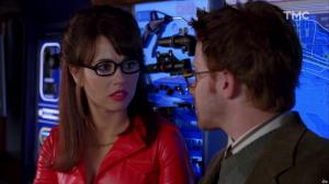 Linda Cardellini dans Scooby Doo 2 - 18/12/16 - 06