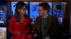 Linda Cardellini dans Scooby Doo 2 - 18/12/16 - 07