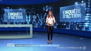 Marie Ange Casalta dans Enquête d'Action - 15/12/17 - 02