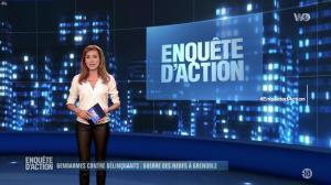 Marie Ange Casalta dans Enquête d'Action - 15/12/17 - 05