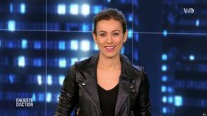 Marie Ange Casalta dans Enquête d'Action - 16/03/18 - 01