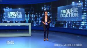 Marie-Ange Casalta dans Enquête d'Action - 29/12/17 - 02