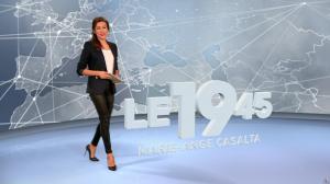 Marie Ange Casalta dans le 19-45 - 29/12/17 - 01