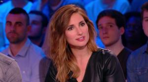 Marie Portolano dans Canal Football Club - 01/10/17 - 01