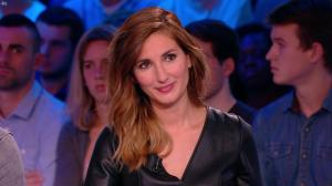 Marie Portolano dans Canal Football Club - 01/10/17 - 02