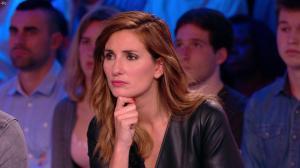 Marie Portolano dans Canal Football Club - 01/10/17 - 03