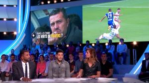 Marie Portolano dans Canal Football Club - 01/10/17 - 04