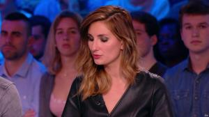 Marie Portolano dans Canal Football Club - 01/10/17 - 05