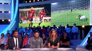 Marie Portolano dans Canal Football Club - 01/10/17 - 06
