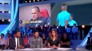 Marie Portolano dans Canal Football Club - 01/10/17 - 07