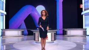 Marie Sophie Lacarrau au 13h - 05/10/17 - 01
