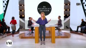 Mathilde Terrier dans la Nouvelle Edition - 06/03/17 - 02