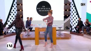 Mathilde Terrier dans la Nouvelle Edition - 10/03/17 - 01