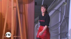 Mathilde Terrier dans la Nouvelle Edition - 19/10/16 - 01