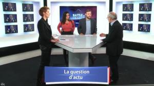 Natacha Polony dans Battle de France - 18/11/16 - 01