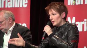 Natacha Polony dans Debat pour Marianne - 21/10/15 - 02