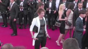 Natacha Polony - Festival de Cannes Mai 2015 - 01