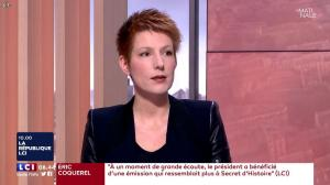 Natacha Polony dans la Matinale de LCI - 10/12/17 - 02