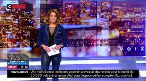 Sonia Mabrouk dans les Voix de l'Info - 03/04/18 - 03