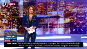 Sonia Mabrouk dans les Voix de l'Info - 03/04/18 - 04