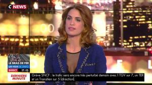 Sonia Mabrouk dans les Voix de l'Info - 03/04/18 - 09