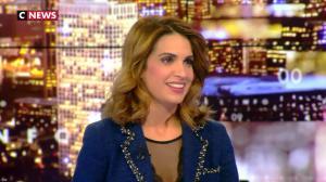 Sonia Mabrouk dans les Voix de l'Info - 03/04/18 - 11