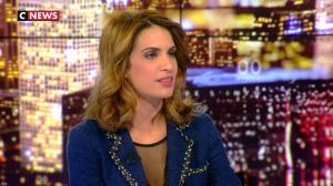 Sonia Mabrouk dans les Voix de l'Info - 03/04/18 - 12