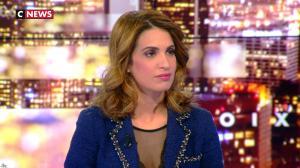 Sonia Mabrouk dans les Voix de l'Info - 03/04/18 - 31