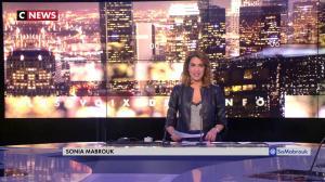 Sonia Mabrouk dans les Voix de l'Info - 11/04/18 - 04